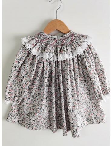 dBb'ideas TIENDA Vestido Smock Floral