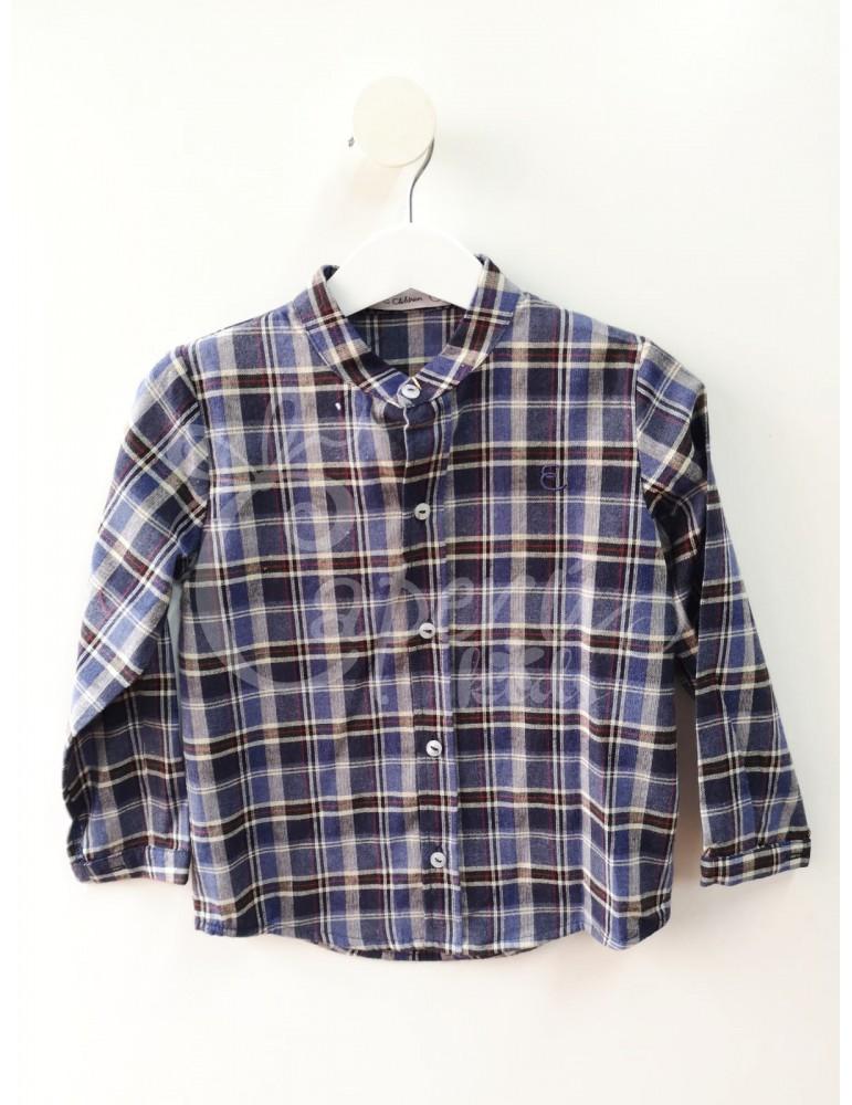 EVE CHILDREN Blusas, Camisas y Camisetas  Camisa Berlín Eve