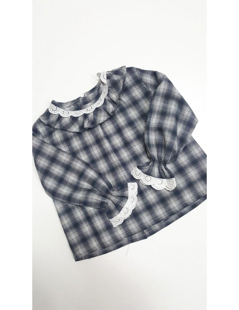 ANCAR TIENDA Camisa Cuadros Ancar