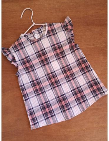 TIENDA Camisa Cuadros de Paloma
